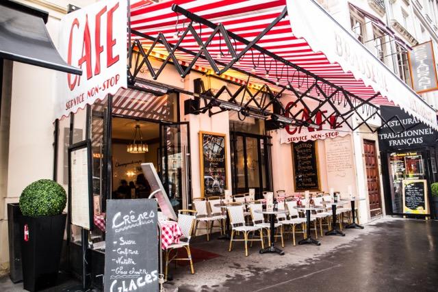 (c) Caferagueneau.com